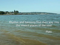 sound healing - the waves of the gong
